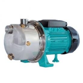 Поверхностный насос Rona JX 1000 нержавеющая сталь 1,1 кВт 48 м 55 л/мин