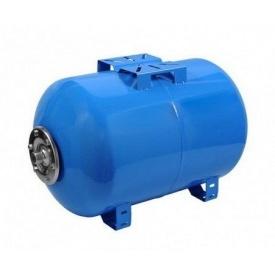 Гидроаккумулятор Aquasystem горизонтальный VAO 24 сталь 24 л 280х483 мм