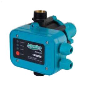 Контролер тиску електронний Aquatica 779537 полімер 1,1 кВт