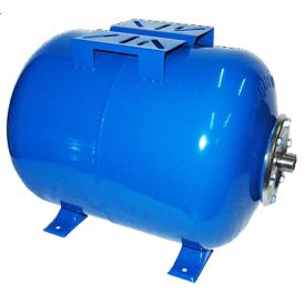 Гідроакумулятор горизонтальний Aquatica 779125, 100л,
