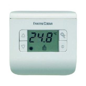 Комнатный термостат CH-110 85х83х21 мм