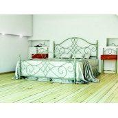 Металлическая кровать Металл-Дизайн Парма 2000х1600 мм