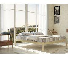 Металеве ліжко Метал-Дизайн Анжеліка 1900х1400 мм