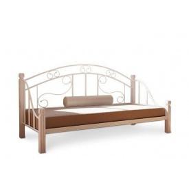 Софа-кровать Металл-Дизайн Орфей на деревянных ножках 1900х800 мм