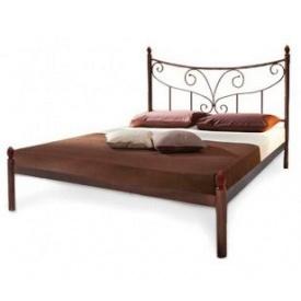 Металеве ліжко Метал-Дизайн Луїза 1900х1200 мм