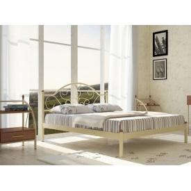 Металлическая кровать Металл-Дизайн Анжелика 1900х1400 мм