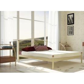 Металлическая кровать Металл-Дизайн Кассандра 1900х1200 мм