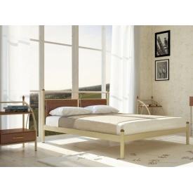 Металлическая кровать Металл-Дизайн Николь 1900х800 мм