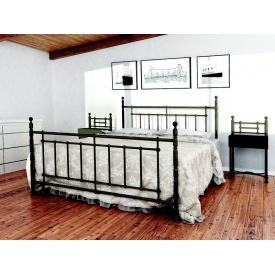 Металлическая кровать Металл-Дизайн Неаполь 2000х1600 мм