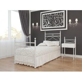 Металлическая кровать Металл-Дизайн Виченца-мини 2000х900 мм