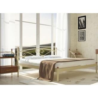 Металлическая кровать Металл-Дизайн Вероника 1900х800 мм