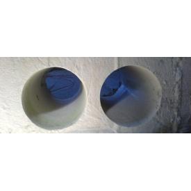 Алмазное бурение отверстия в железобетонных конструкциях 250 мм