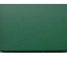 Алюминиевая композитная панель ALUMIN 1,25х5,80 м AL-120 Peak Green
