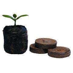 Субстрати та компости для рослин