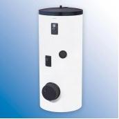 Бойлер непрямого нагріву Drazice OKC 300 NTRR/BP 48 кВт з боковим фланцем