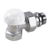 Отсечной клапан Giacomini R14TG угловой 1
