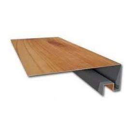 Відкіс для металосайдингу Suntile Блок-Хаус Колода 2000 мм