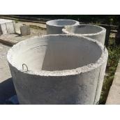 Кільце колодязя Агропромислова група КЦ 8х8 800х800х100 мм