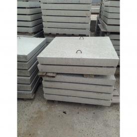 Плита Агропромислова група не армированная 500х500х80 мм