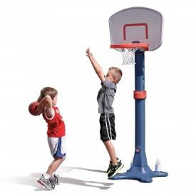 Набор для игры в баскетбол SHOOTIN HOOPS PRO 168х74х93-229х74х93 см