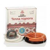 Нагревательный кабель Наш комфорт БНК-2690 двухжильный 145 м