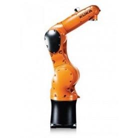 Промисловий маніпулятор KukaKR 6 R700 fivve