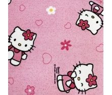 Ковролин Associated Weavers HELLO KITTY 60 2 м