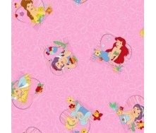 Ковролин Associated Weavers PRINCESS TALES 60 2 м