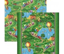 Ковролин Витебские ковры Палитра 51 1,5 м (p1130w8)