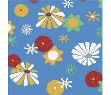 Линолеум IVC LEOLINE Bingo FLOWER 50 4 м