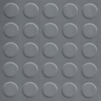 Линолеум Алекс-3 Автолин 1GR 2х2000х30000 мм серый (1GR)