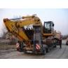 Оренда трала Scania 24 т 6 м