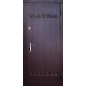 Двери входные ZIMEN 12 850х2030 мм