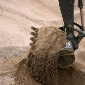 Песок Каскад