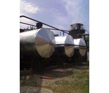 Термоизоляция резервуаров 2000-5000 м3