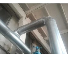 Термоизоляция трубопроводов