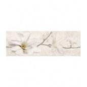 Керамическая плитка Opoczno STONE FLOWERS INSERTO BEIGE декор 250х750 мм