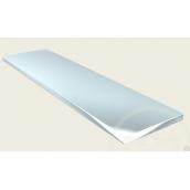 Алюмінієвий профіль притискна планка АППП 20 мм