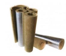 Базальтовый цилиндр Antal-Pipe Free без покрытия 1000х325х100 мм