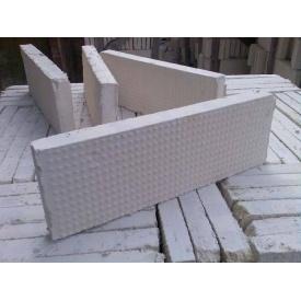 Плита Асбоцементная совелитовая ПТА-450