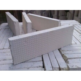 Плита Асбоцементна совелитовая ПТА-450