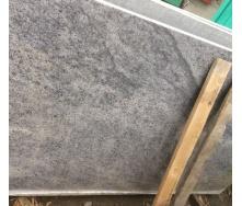 Плитка фасадная Крутновский гранит 25-30 мм фиолетово-розовая
