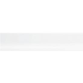 Плинтус ТЕКО Классик 48х19 мм 2,5 м белый