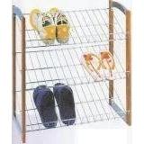 Полочка для обуви Arino тройная