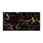 Керамічна плитка Golden Tile Saint Laurent 300х600 мм чорний