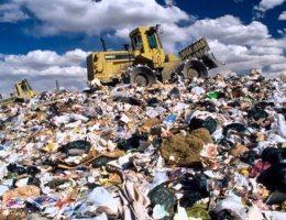 Американская компания построит мусороперерабатывающий завод в Борисполе