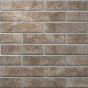 Плитка Golden Tile BrickStyle Baker street 60х250 мм бежевий