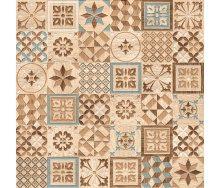Керамическая плитка Golden Tile Country Wood 300х300 мм микс