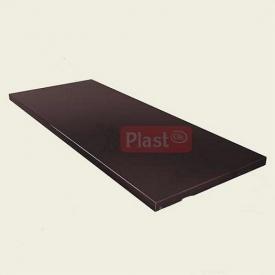 Алюминиевая профиль прижимная планка АППП 30 мм