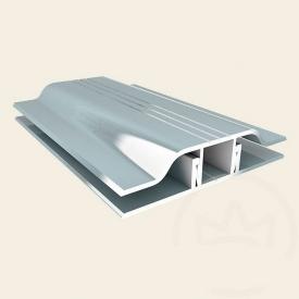 Алюминиевый профиль соединительный АПС 4 мм